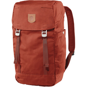 Fjällräven Greenland Top Backpack L cabin red